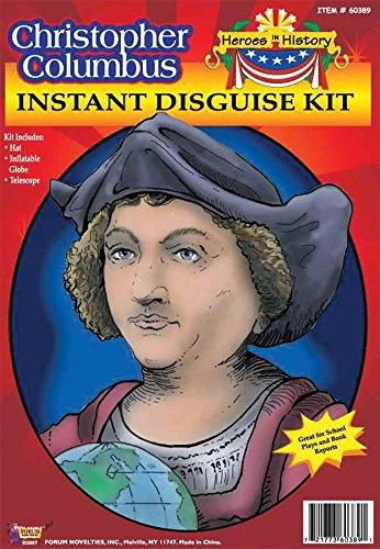 Christopher Columbus Kit - Accessory