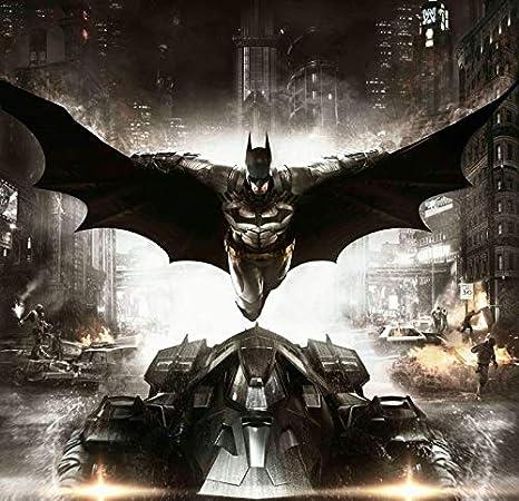 Película Cartel De Fondo Pared Batman Cine Wallpaper Mural ...