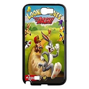 Generic Case Looney tunes For Samsung Galaxy Note 2 N7100 Q2A2217796