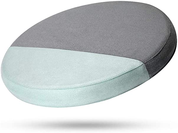 Cuscini per sedie comodi rotondi Cuscini di seduta in memory