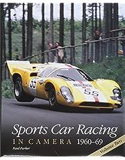 Sports Car Racing in Camera, 1960-69: 2