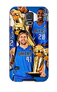 dallas mavericks basketball nba (44) NBA Sports & Colleges colorful Samsung Galaxy S5 cases wangjiang maoyi by lolosakes