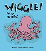 Wiggle like an Octopus