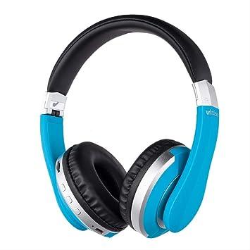GLQA Auriculares Bluetooth Auriculares Inalámbricos ...