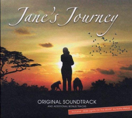 OST/Various Jane's Journey