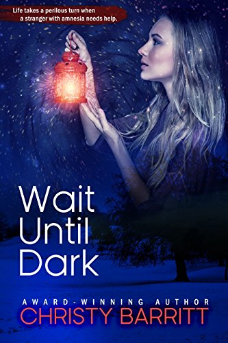 Wait Until Dark: Carolina Moon Series, Book - Series Legend Carolina