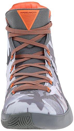 76fc5699d06e durable modeling Nike Hyperdunk 2015 Prm Basketball Men s Shoes Size ...