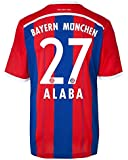 Bayern Munich Home Jersey 2014 / 2015