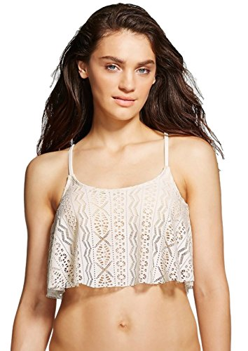 xhilaration-womens-crochet-flounce-bralette-bikini-top-x-small-ivory