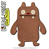 UglyDoll Little Uglys Jeero Brown 7-Inch