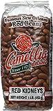 Camellia Brand Red Kidney Beans, 1 Lb, 3pk