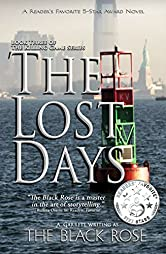 The Lost Days: Book Three of The Killing Game Series