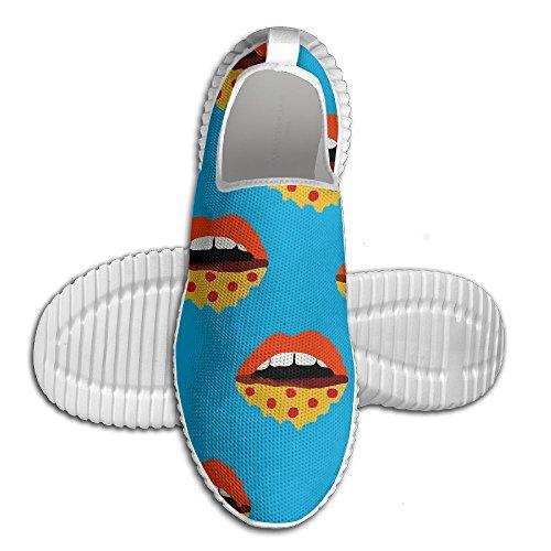 Pin Sexy Lippen Heren Loopschoenen Alle Afdrukken Foto Sportschoenen