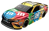 Lionel Racing Kyle Busch #18 M&M's 2017 Toyota Camry 1:24th Scale ARC HOTO Official Diecast of the Monster Energy NASCAR Cup Series