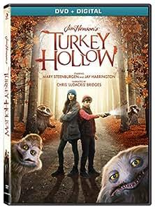 Jim Henson'S Turkey Hollow [DVD]