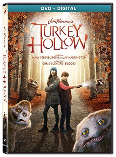 (Jim Henson'S Turkey Hollow [DVD])