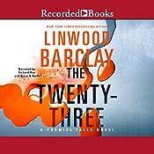 The Twenty-Three   Linwood Barclay