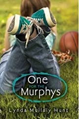 One for the Murphys by Lynda Mullaly Hunt (2012-05-10) Hardcover