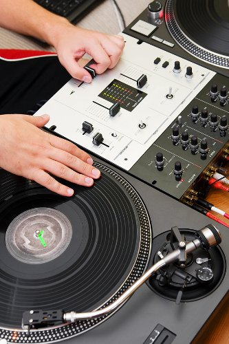 How To Start A Mobile DJ Business Fast: With 34 Sample Documents, Fliers and -