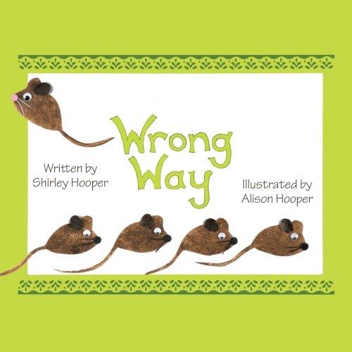 Read Online Wrong Way ebook
