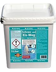 """HOTREGA Schnee- und Eis-Weg """"2 in 1 Supergran."""" 5 L"""