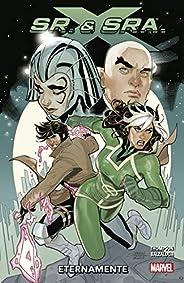 X-men: Sr. E Sra. X