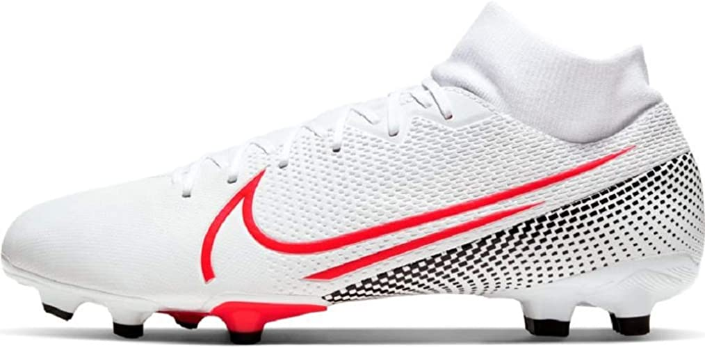 Nevada poco Andes  Nike Mercurial Superfly 7 Academy MG Soccer Cleats: Amazon.co.uk: Shoes &  Bags