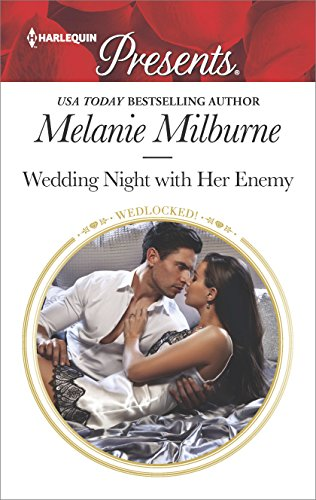 Wedding Night With Her Enemy by Melanie Milburne