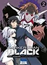 Darker Than Black, tome 2 par Iwahara