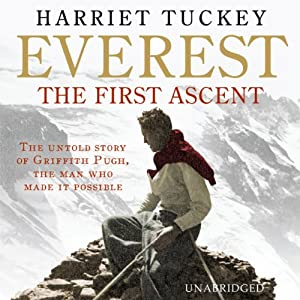 Everest - The First Ascent | Livre audio