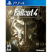 Fallout 4 PlayStation 4 Spanish Edition
