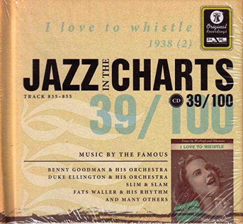 jazz charts - 3