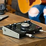 M-Audio M-Track 2X2 C-Series   2-in/2-out USB Audio Interface (24-bit/192kHz)