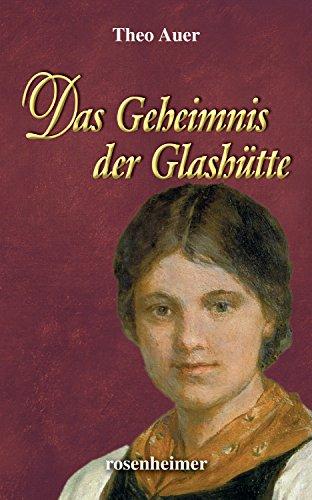 das-geheimnis-der-glashutte-german-edition