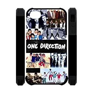 Charming One Direction Niall Horan Apple Iphone 6 4.7 Case Cover Dual Protective Polymer Cases 1D