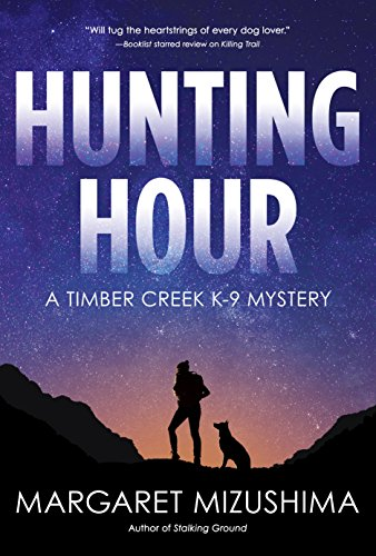 Hunting Hour: A Timber Creek K-9 - City Creek Hours