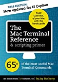 Read The Mac Terminal Reference & scripting primer: 65+ of the most useful Mac Terminal Commands Doc
