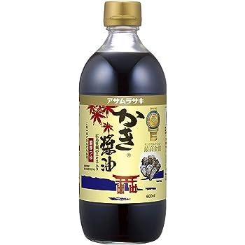 Asamurasaki High- Quality Oyster Sauce