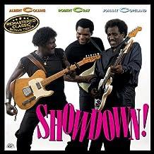 Showdown! by Albert Collins (2011-02-22)