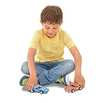 Galt Toys,  Racing Cars: Toys & Games