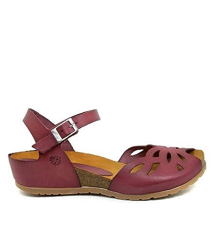 Para El Buen YOKONO Bari Vaquetilla amazon-shoes bordeaux Estate Descuento Originales Real Colecciones De Salida rh9CZO5