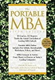 img - for The Portable MBA   [PORTABLE MBA 5/E] [Hardcover] book / textbook / text book