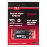 CRC 05352 Brake and Caliper Grease - 5 cc by CRC