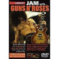 Jam with Guns N' Roses [Italia]
