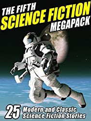 The Fifth Science Fiction Megapack