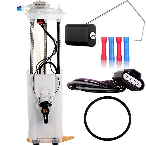 Fuel Pump Module Assembly Replacement for 97-98 Blazer S10 Jimmy S15 Bravada 4.3L 4 DOORS fits E3953M