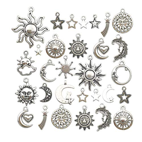 Supplies Pendants Crafting Findings Accessory product image