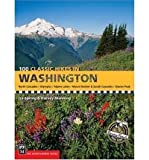 Front cover for the book 100 Hikes in Washington's Alpine Lakes by Ira Spring