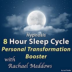 Hypnosis 8 Hour Sleep Cycle