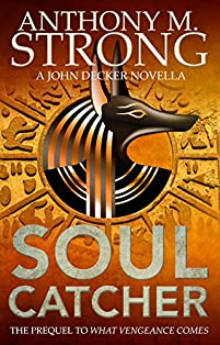 Soul Catcher by Anthony M. Strong ebook deal